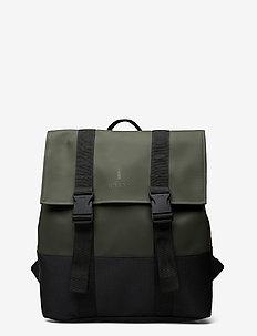 Buckle MSN - backpacks - 03 green