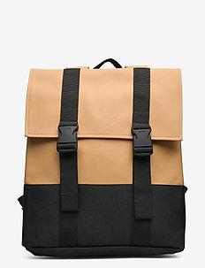 Buckle MSN - backpacks - 49 khaki