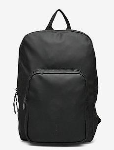 Base Bag Mini - backpacks - 01 black
