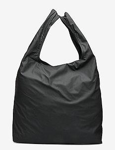 Market Bag - shoppers - 01 black
