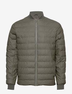 Trekker Jacket - forede jakker - 03 green