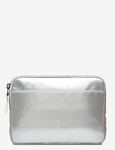 "Laptop Case 11"" - laptoptassen - silver"