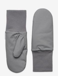 Mittens Padded - rękawiczki - rock