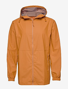 Ultralight Jacket - płaszcze przeciwdeszczowe - 87 camel