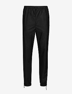 Ultralight Pants - 01 BLACK