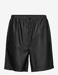 Ultralight Shorts - casual shorts - 01 black