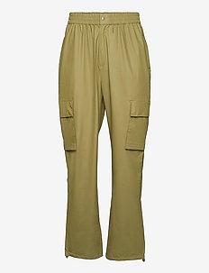 Ultralight Cargo Pants - pantalon déperlant - 78 sage