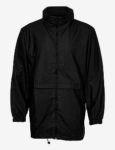Ultralight Tracksuit Jacket - regenjassen - 01 black