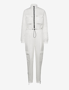 Ultralight Jumpsuit - manteaux de pluie - 28 shadow white