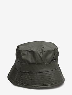 Bucket Hat - huer & kasketter - 03 green
