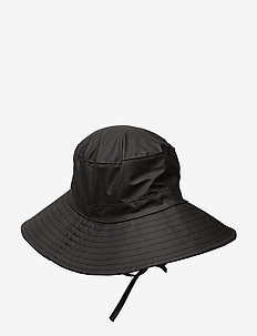 Boonie Hat - bucket hats - 01 black