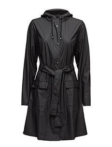 Curve Jacket - 01 Black