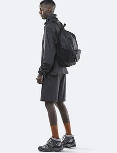 Ultralight Daypack - plecaki - 01 black
