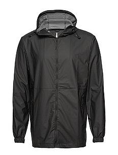 Ultralight Jacket - manteaux de pluie - 01 black