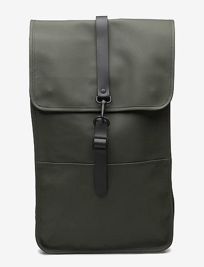 Backpack - sacs à dos - 03 green