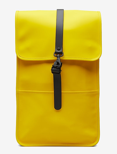 Backpack - sacs à dos - 04 yellow