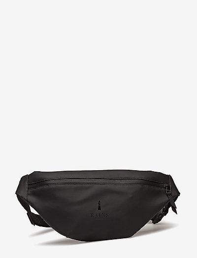 Bum Bag - sacs banane - 01 black