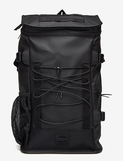 Mountaineer Bag - sacs à dos - 01 black