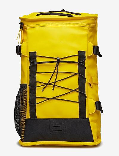 Mountaineer Bag - sacs à dos - 04 yellow