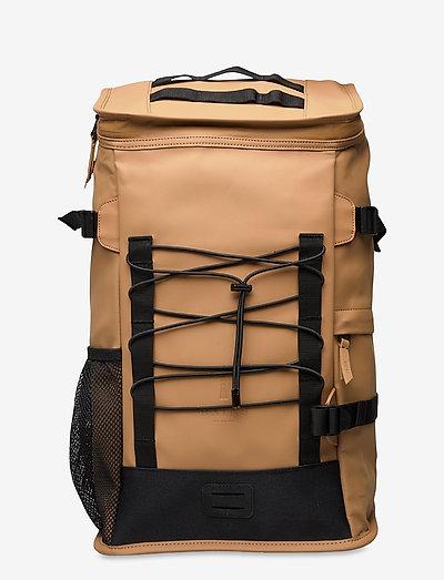 Mountaineer Bag - sacs à dos - 49 khaki