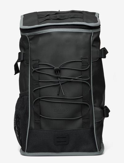 Mountaineer Bag - sacs à dos - 70 black reflective