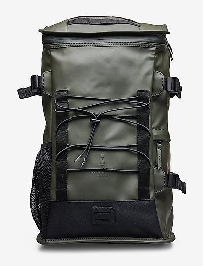 Mountaineer Bag - rygsække - green