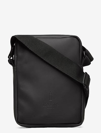 Jet Bag - sacs à bandoulière - 01 black