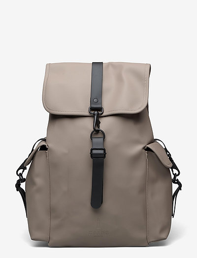 Rucksack Large - sacs à dos - 17 taupe