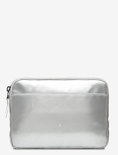 """Laptop Case 11"""" - sale - silver"""