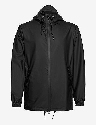Storm Breaker - manteaux de pluie - 01 black
