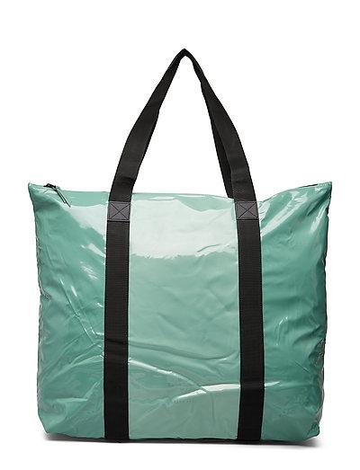 LTD Tote Bag - 73 GLOSSY FADED GREEN
