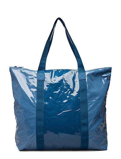 LTD Tote Bag - 90 GLOSSY FADED BLUE