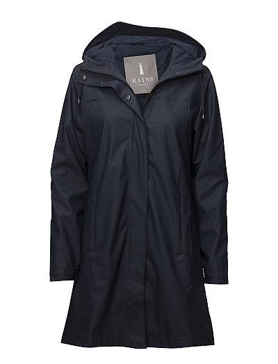 Firn Jacket - 02 BLUE