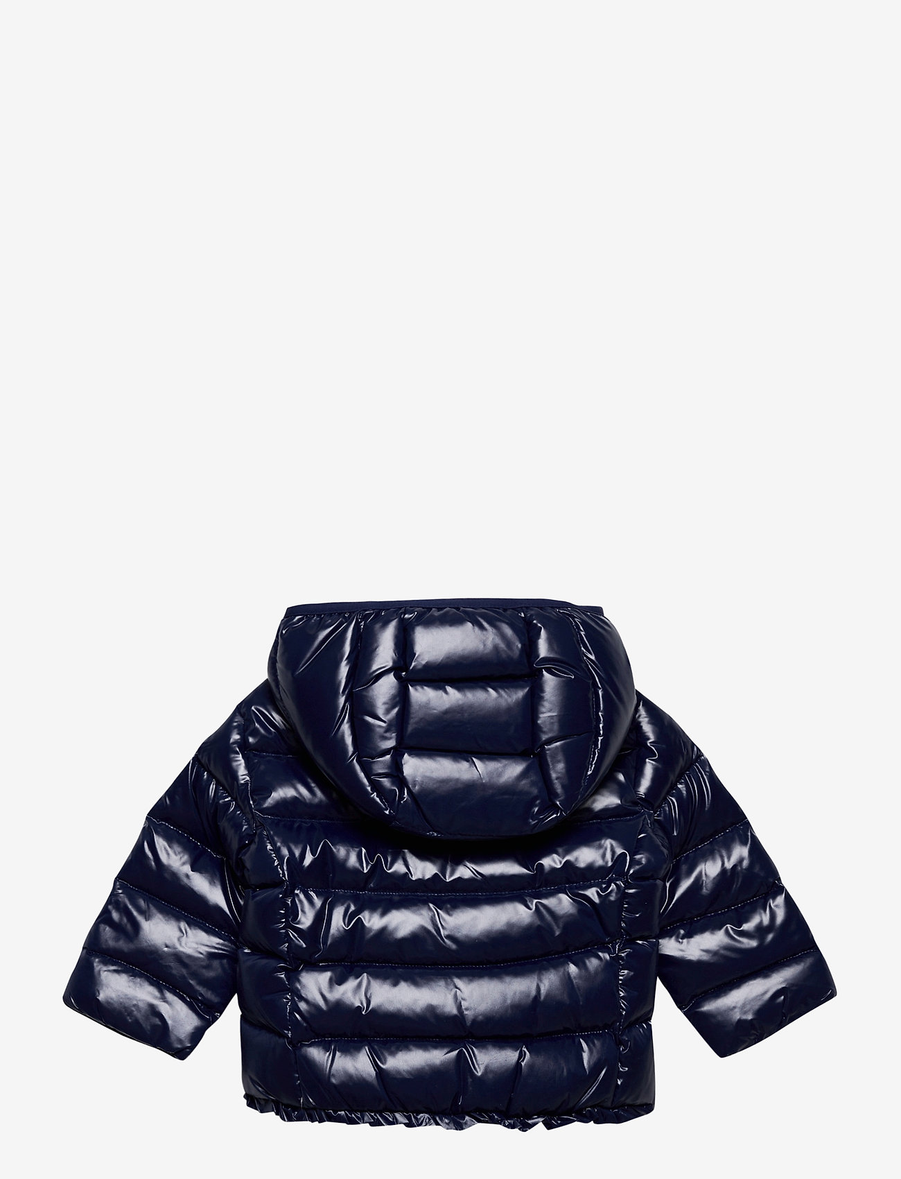 Ralph Lauren Baby - POLY PLAINWEAVE-CHANNEL JKT-OW-JKT - puffer & padded - french navy - 1