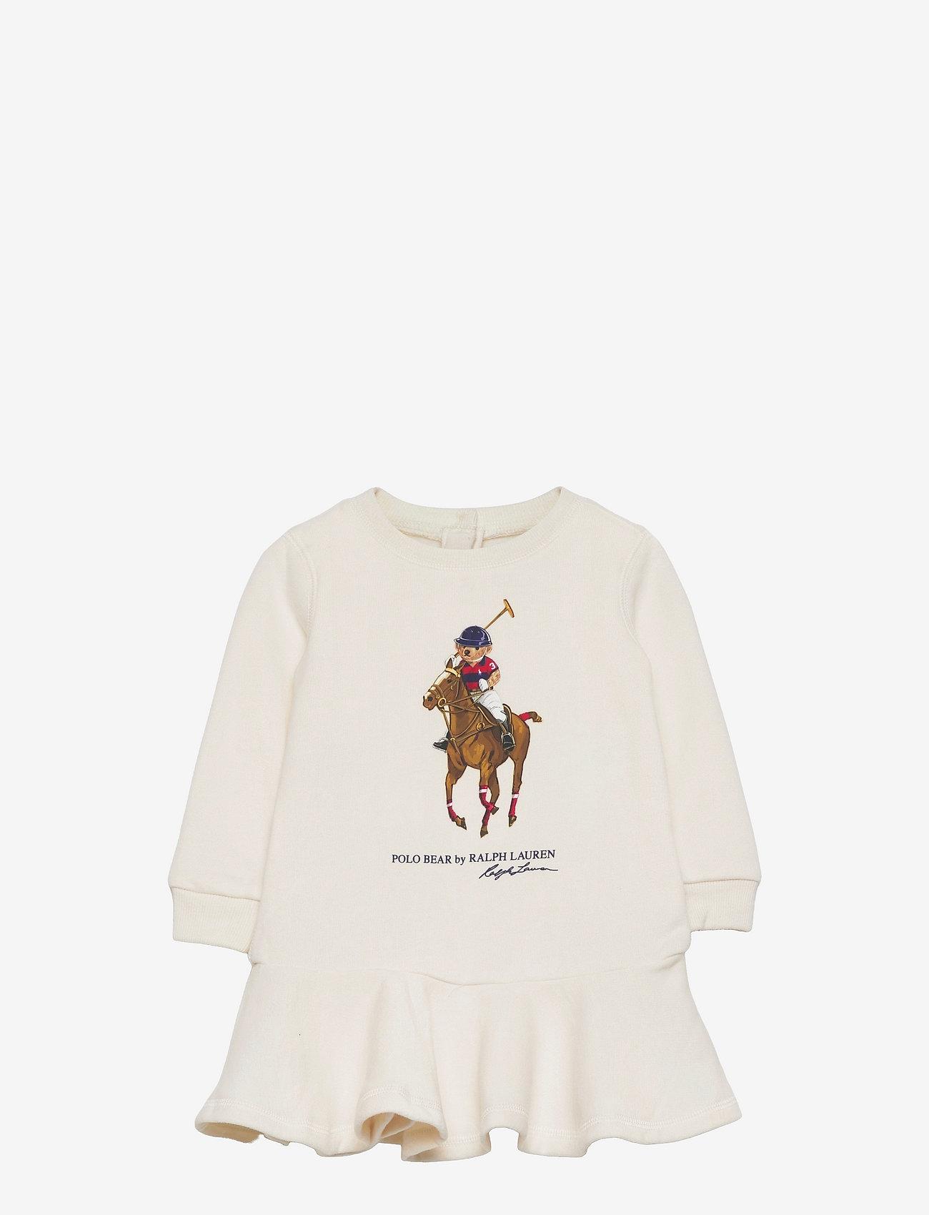 Ralph Lauren Baby - Polo Bear Dress & Bloomer - dresses - nevis - 0