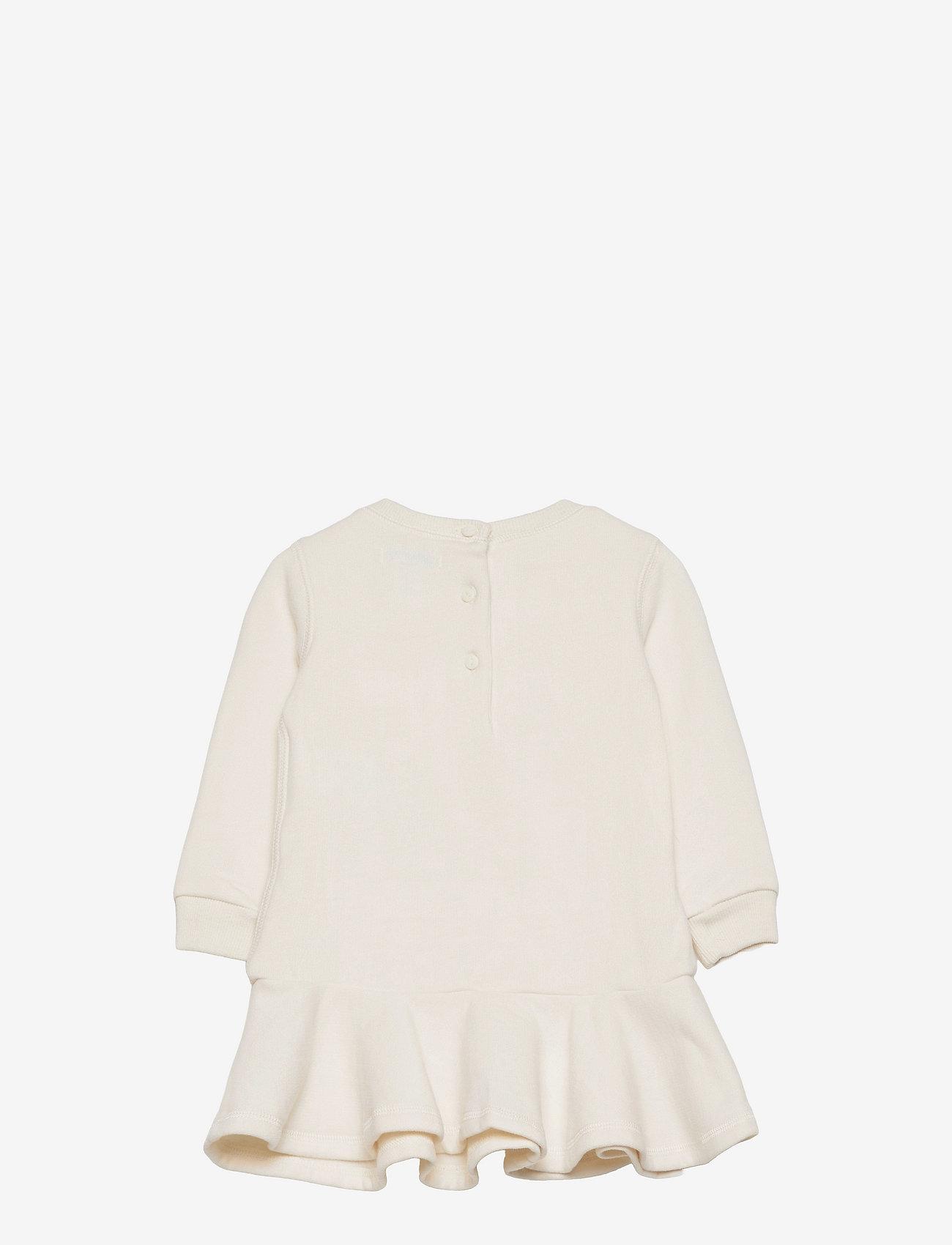Ralph Lauren Baby - Polo Bear Dress & Bloomer - dresses - nevis - 1