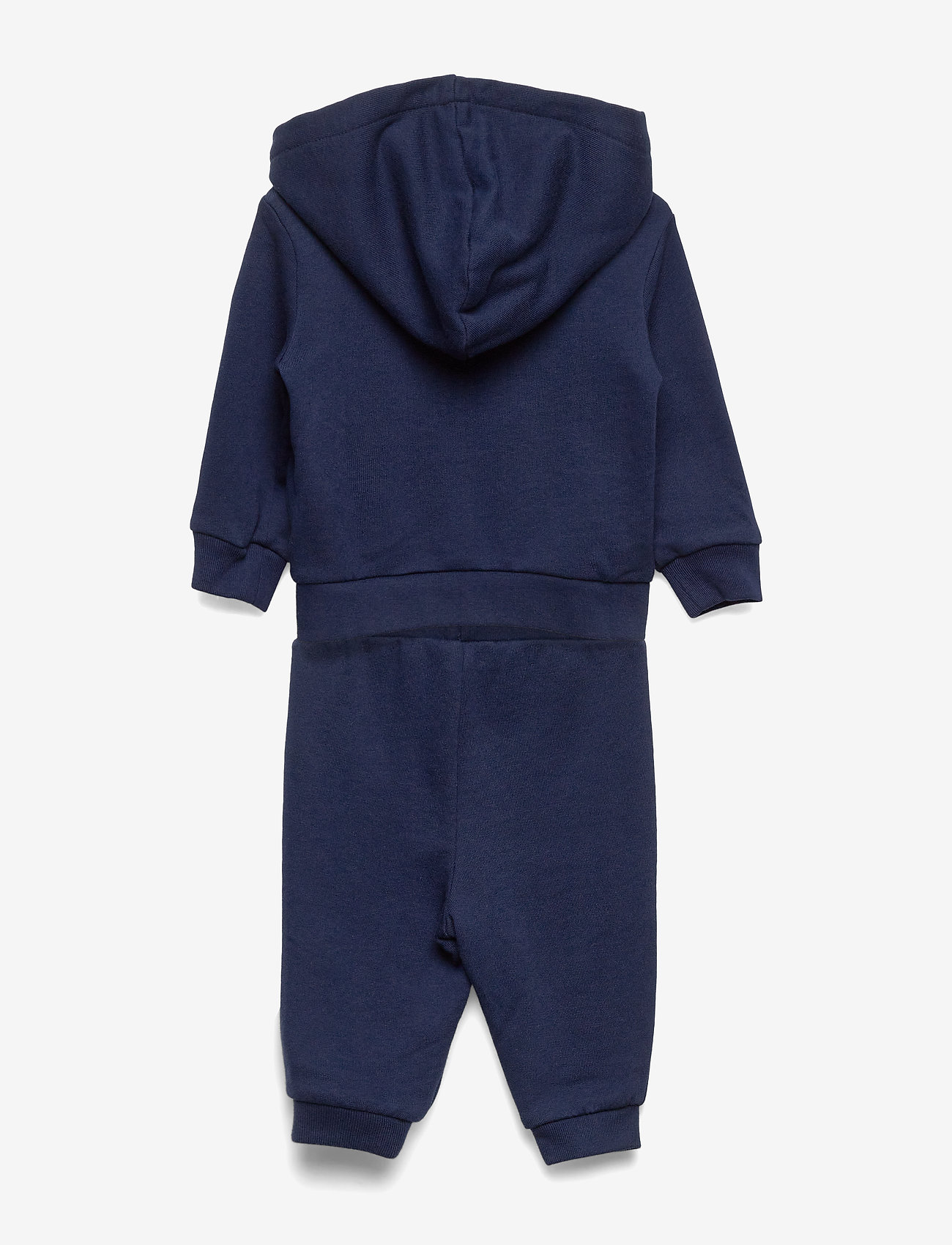 Ralph Lauren Baby - French Terry Hoodie & Pant - hoodies - french navy