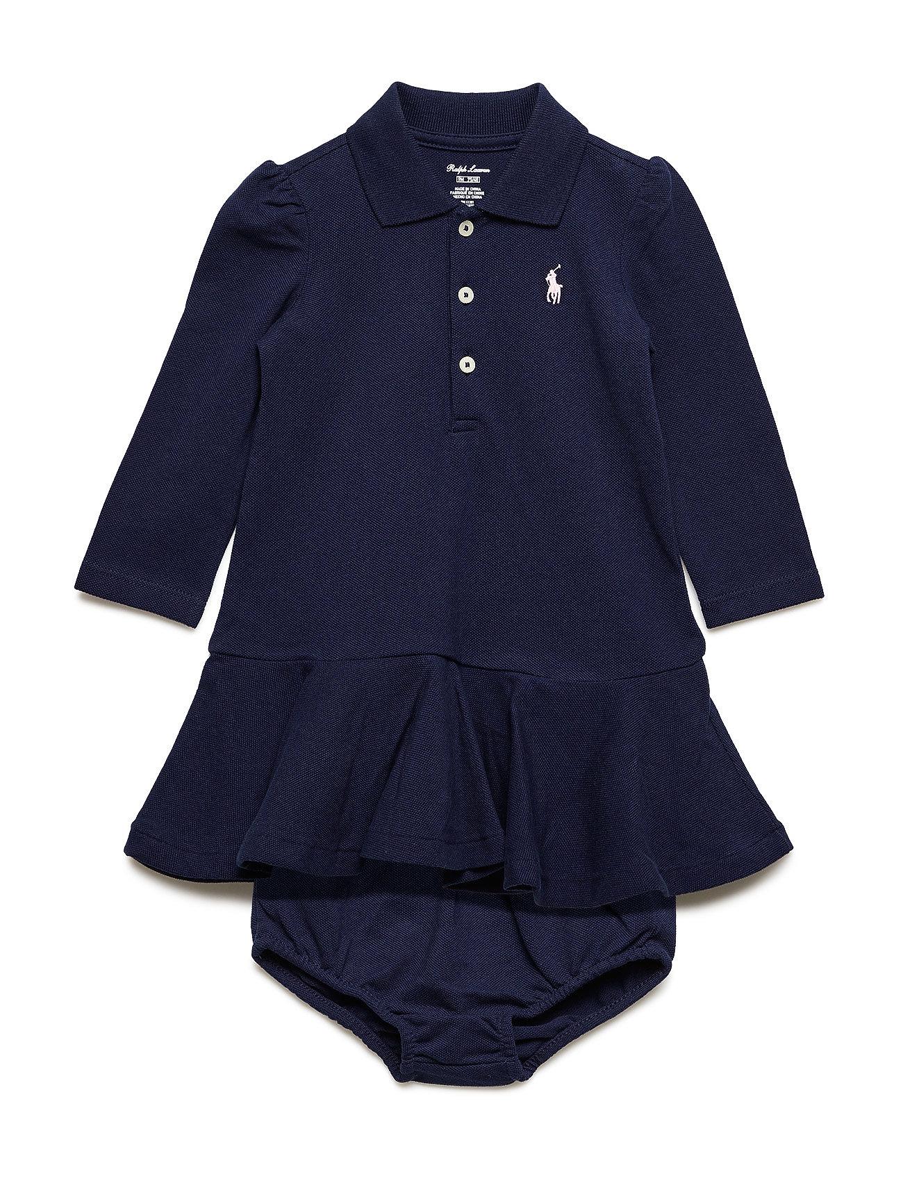 dcfb79ecfe Polo Dress & Bloomer