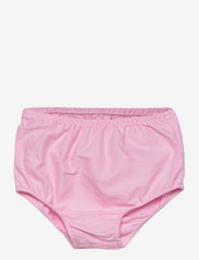 Ralph Lauren Baby - Pony Cotton Shirtdress - dresses - pink - 2