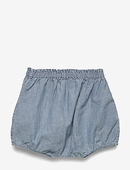 Ralph Lauren Baby - Chambray Bloomer Short - shorts - chambray - 1