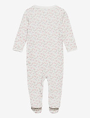 Ralph Lauren Baby - PRINTED INTERLOCK-FLORAL CVRLL-AC-G - one-sie - multi floral - 1