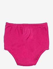 Ralph Lauren Baby - Piqué Polo Dress & Bloomer - jurken - accent pink/colby - 2