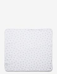 Ralph Lauren Baby - Nautical Interlock Blanket - decken - white multi - 1