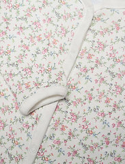 Ralph Lauren Baby - Floral Jersey Footed Coverall - one-size - multi floral - 2