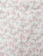 Ralph Lauren Baby - PRINTED INTERLOCK-REVERS PANT-BT-PN - trousers - floral multi - 4