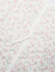 Ralph Lauren Baby - PRINTED INTERLOCK-FLORAL CVRLL-AC-G - one-sie - multi floral - 5