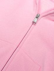 Ralph Lauren Baby - Fleece Hoodie & Pant Set - tracksuits - carmel pink - 4