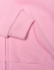 Ralph Lauren Baby - Fleece Hoodie & Pant Set - tracksuits - carmel pink - 5