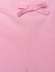 Ralph Lauren Baby - Fleece Hoodie & Pant Set - tracksuits - carmel pink - 6