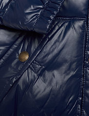 Ralph Lauren Baby - Water-Repellent Down Jacket - dunjakker & forede jakker - cruise navy - 3